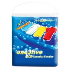 Evans One 3 Five Bio Laundry Powder 10Kg