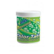 Evans 3g Chlorine Tablets (x200)