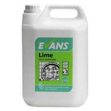 Lime Disinfectant 5 Litre