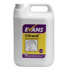 Citrand Citrus Beaded Gel 5 Litre