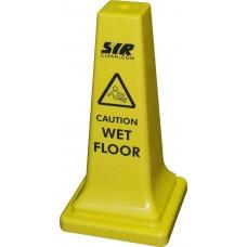 Wet Floor Post