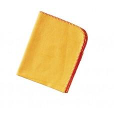 Yellow Heavy Duty Duster (x 10)