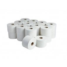 ASL Micro Mini Jumbo Toilet Roll 110 Metre Rolls x24