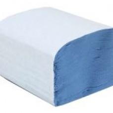 Mini Interleaved 1 Ply Paper Hand Towel x7200