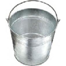 Galvanised 2 Gallon Bucket